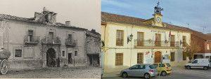 Imagen de Ayer y hoy del Ayuntamiento de Trijueque