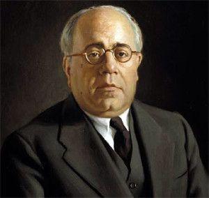 Manuel Azaña. Último Presidente de la República