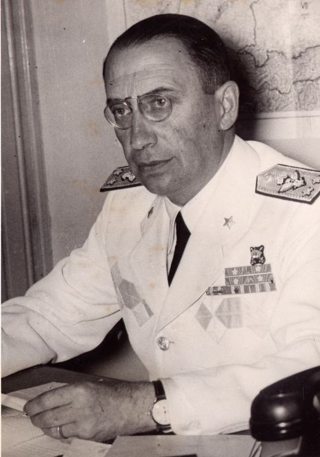 Mario Roatta