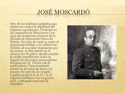 Ficha José Moscardó