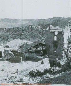 Santiago y Picadero-Asedio Alcazar de Toledo