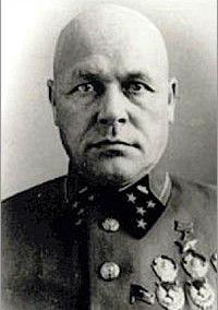 General Pavlov