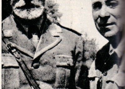 General Bergonzoli