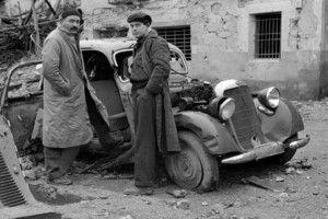 Ivens & Hemingway en Guadalajara
