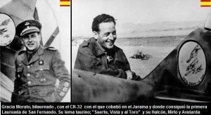 Joaquín García Morato, as de la aviación franquista
