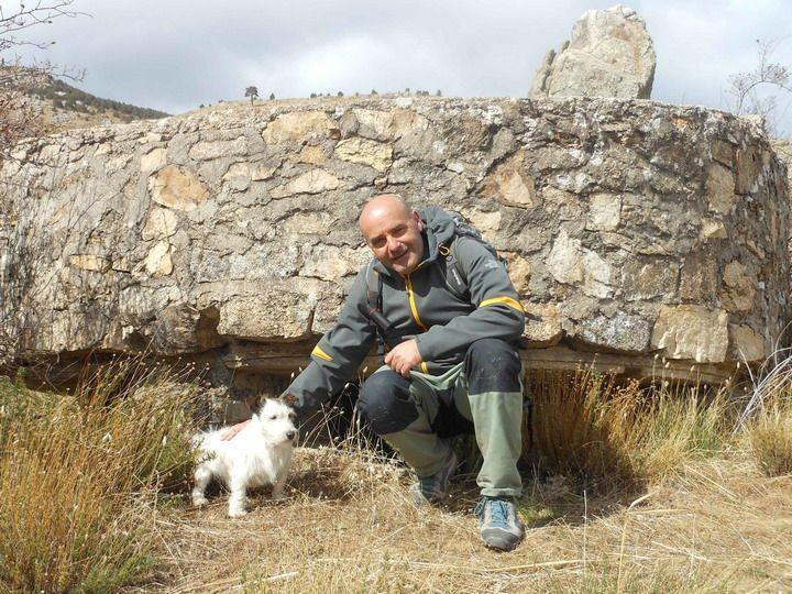 Jorge García y Odi 7 febrero 2015 21:05 pm