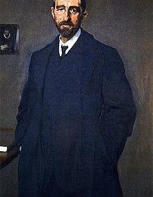 Manuel Bartolomé Cossío