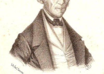Pablo Montesino