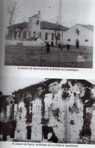 Palacio de Ibarra