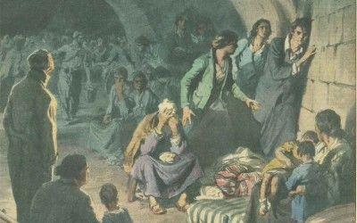 La polémica del Alcázar: La cuestión de los rehenes. Parte I