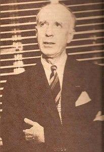 Herbert Lionel Mathews