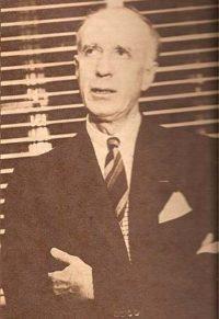 Herbert Lionel Matthews