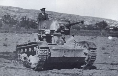 Tanque T26B
