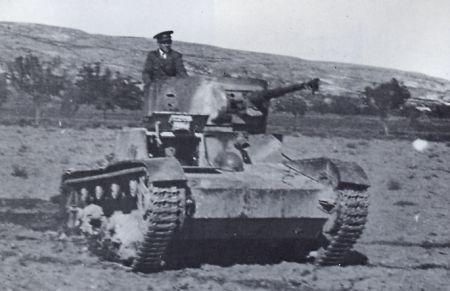 Tanque T26B