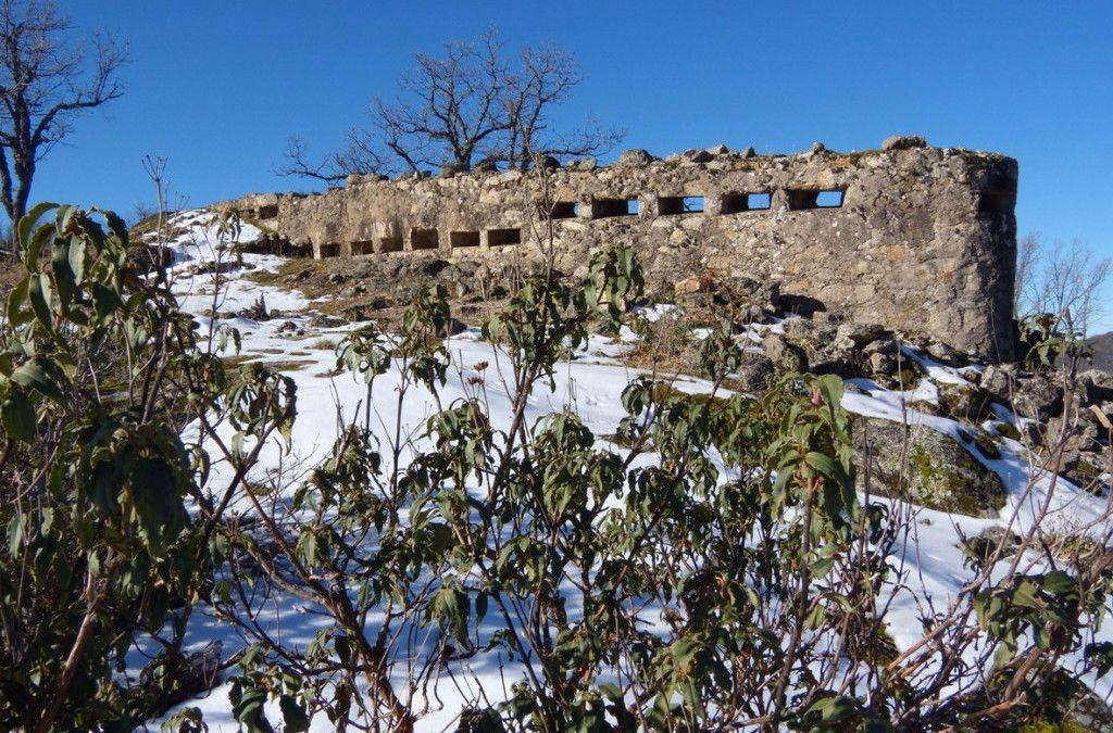 Fortin Cerro del Puerco