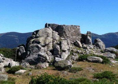 Fortín Alto del León